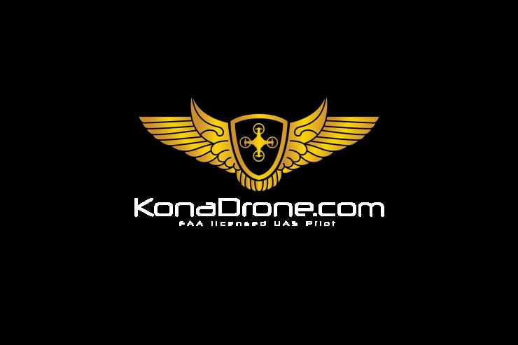 Drone Kona