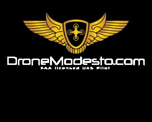 Modesto California Drone Services