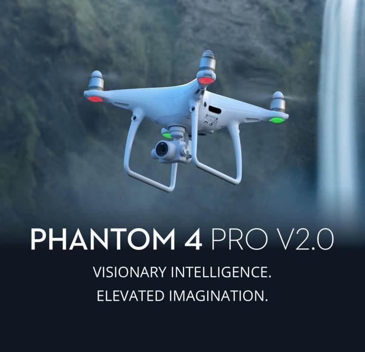 Phantom 4 Pro VS1