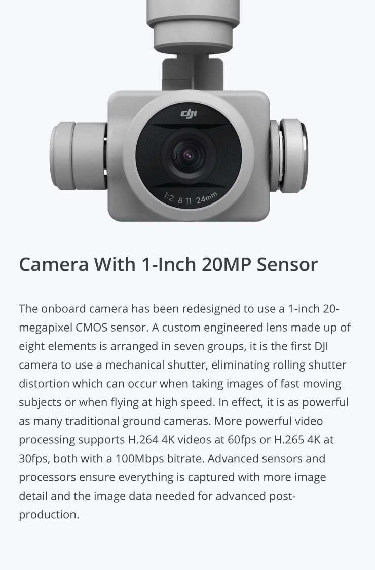 V2.0 Camera